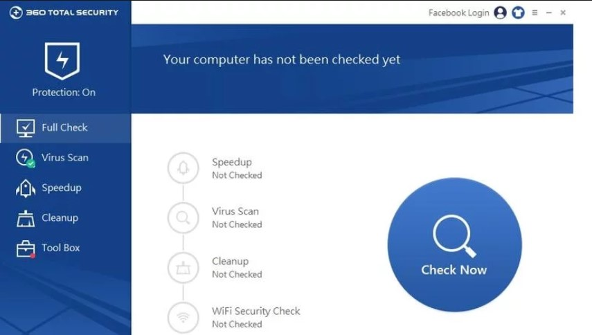 360 Total Security 10.6.0.1086 Crack Premium License KEYS 2019
