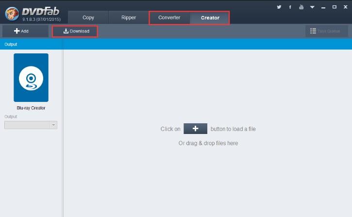 DVDFab 11.0.3.1 Crack Keygen + Torrent [Mac/Win]