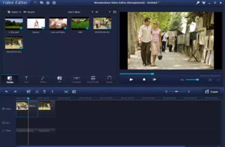 Filmora Video Editor Crack + Patch + Registration Code [update]