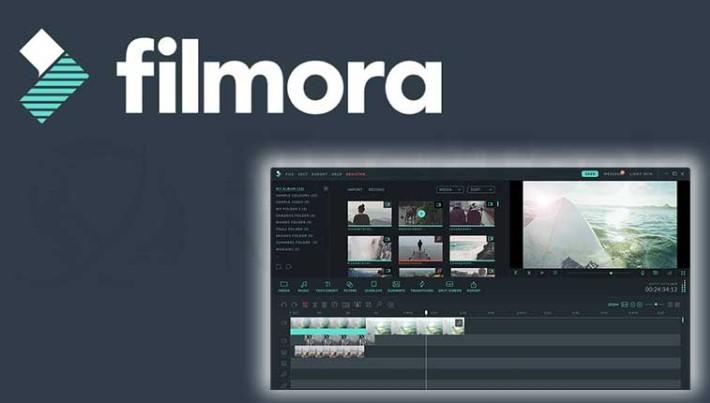 Filmora registration code