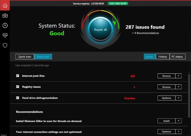 System Mechanic Crack Keygen, Activation key Free