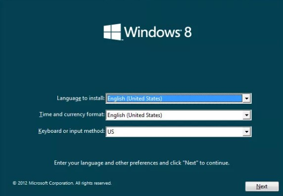 Windows 8 Product Key For Free [100% Working]