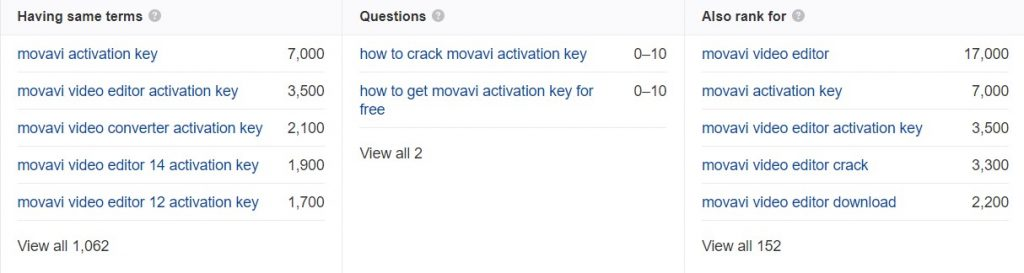 movavi activation key 2018 free copy and paste